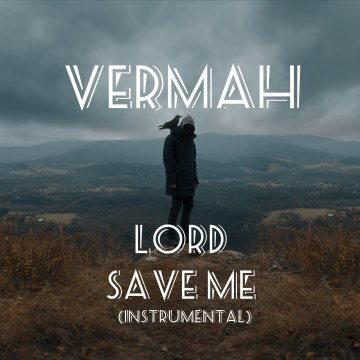 Vermah - Lord Save Me Artwork