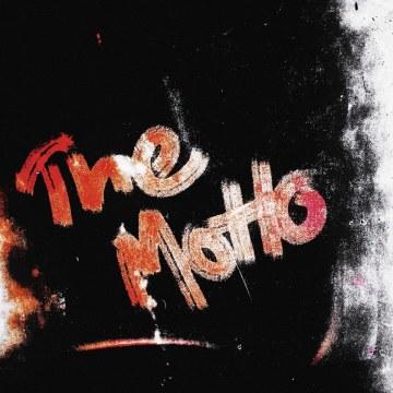 T. Zed - T.Zed - The Motto Artwork
