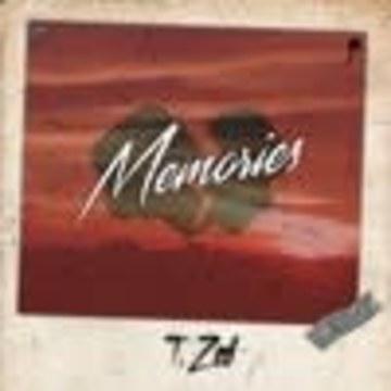 T. Zed - Memories Artwork