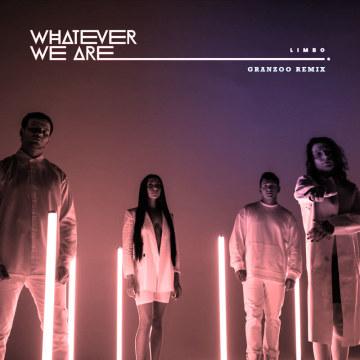 Whatever We Are - LIMBO (Granzoo Remix) Artwork