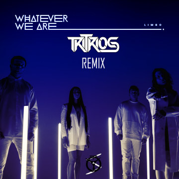 Whatever We Are - LIMBO (TriTrios Remix) Artwork