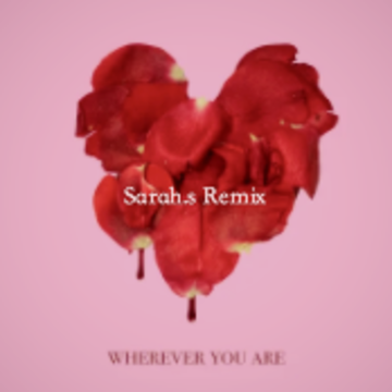 adam&steve - Wherever You Are feat. (Maty Noyes) (Sarah.s Remix) Artwork