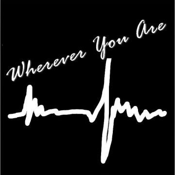 adam&steve - Wherever You Are feat. (Maty Noyes) (Evaldas Remix) Artwork