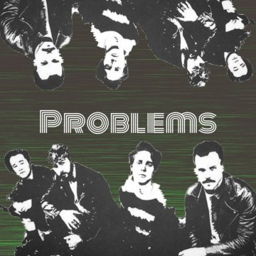 Weathers - Problems (Nobody Remix) Artwork