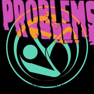 Weathers - Problems (Govan Mpyir Remix) Artwork