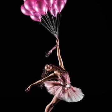 JOWST - Happier feat. Chris Medina (Hydrogen Ballerinas Remix) Artwork