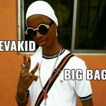 Evakid - Big Bag Artwork