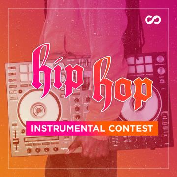 SKIO Music - Hip Hop Instrumental Contest #1 Artwork