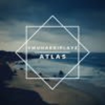 YWUHarriPlayz - Atlas Artwork