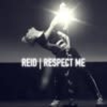 REID ZAKOS - Respect Me Artwork