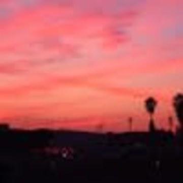 JcL - LA Sunset (Instrumental) Artwork
