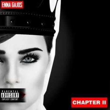 Enna Gajos - Radio Artwork