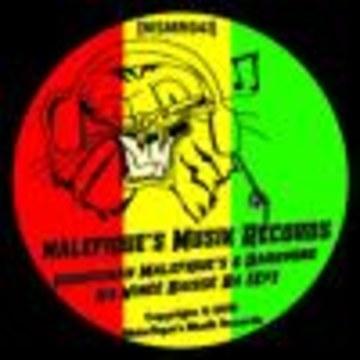 Yoyopcman Malefique's - Ka Winéé Baissé Ba (Vip Remix Clean Edit) Artwork