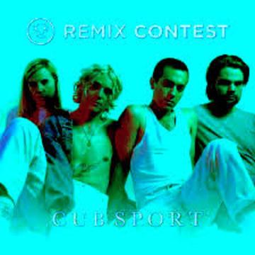 Cub Sport - Summer Lover (Aleks Locksmith Remix) Artwork