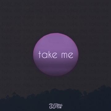 DJ Purple Cow - Take Me Artwork