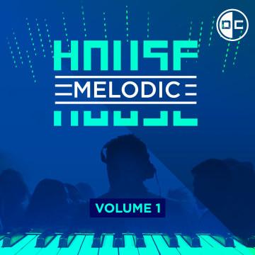 Paralax - Melodic House Vol. 1 Artwork
