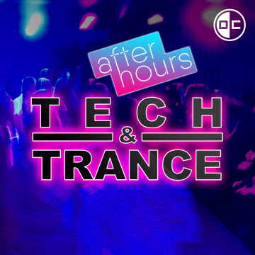 Dawe & Robeen - After Hours Tech & Trance Artwork