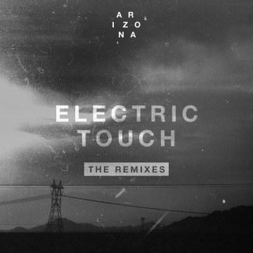 HOQE - A R I Z O N A - Electric Touch (HOQE Remix) - [Radio Edit] Artwork