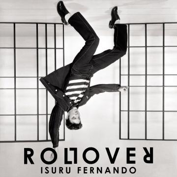 Isuru Fernando - Rollover Artwork