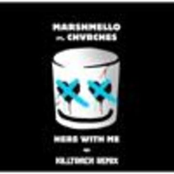 KiLLTrack - Marshmello - Here With Me (feat. CHVRCHES) (KiLLTrack Remix) Artwork
