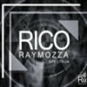 Rico Raymozza - Rico Raymozza - Spectrum (Original Mix) Artwork