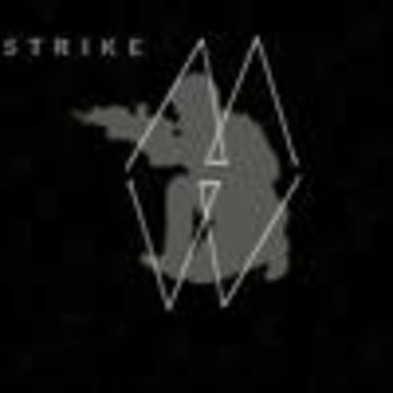 Alzein - Strike (Original Mix) Artwork