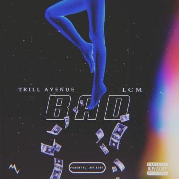 Trill Avenue - Bad Artwork