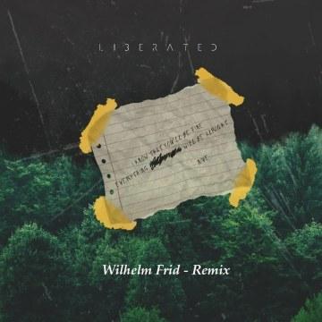 NIve - Liberated (Wilhelm Frid Remix) Artwork