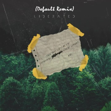 NIve - Liberated (Default Remix) Artwork