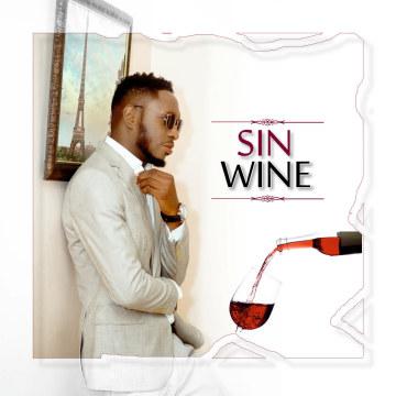 Triz - Sin Wine Artwork