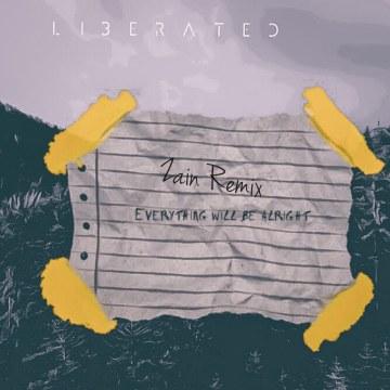NIve - Liberated (zain Remix) Artwork