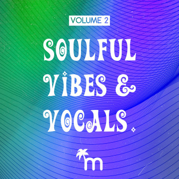 PINEO & LOEB - Soulful Vibes & Vocals Vol. 2 Artwork