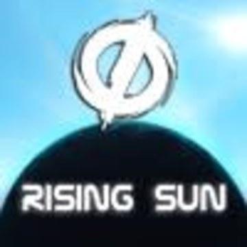 Canonblade - Canonblade - Rising Sun Artwork