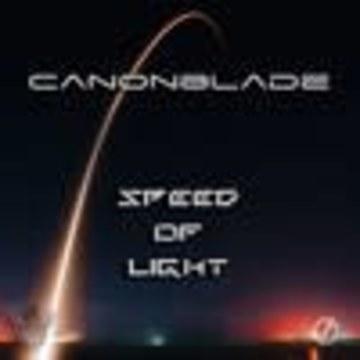 Canonblade - Canonblade - Speed Of Light [Argofox Release] Artwork