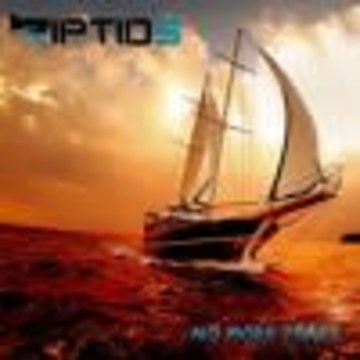 RIPTID3 - No More Tears Artwork