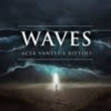 RIPTID3 - RIPTID3 x Acer Vantes - Waves Artwork