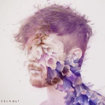 Crywolf - ULTRAVIOLENT [adrenochrome] (dedo Remix) Artwork