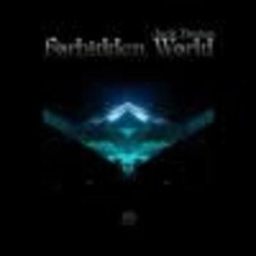 Jack Dinius - Jack Dinius - Forbidden World Artwork