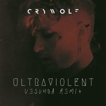 Crywolf - ULTRAVIOLENT [adrenochrome] (Vesuhda Remix) Artwork