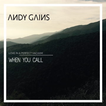 Cyrus Reynolds - When You Call (Andy Gains Remix) Artwork