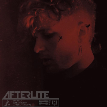Crywolf - ULTRAVIOLENT [adrenochrome] (Afterlite Remix) Artwork