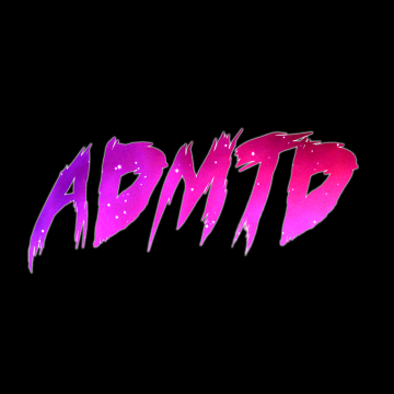 Crywolf - ULTRAVIOLENT [adrenochrome] (ADMTD Remix) Artwork