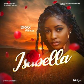 Drax Africa - Isabella Artwork