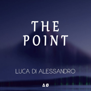 Luca Di Alessandro - The Point Artwork