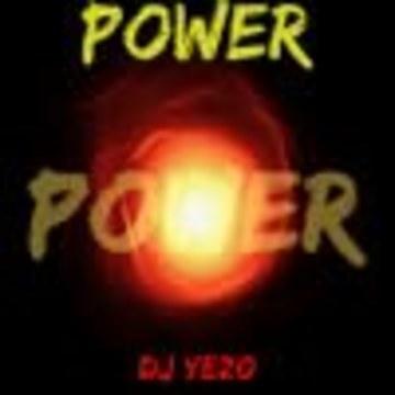 Dj Yezo - Power Artwork
