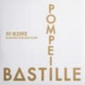 Bastille - Bastille - Pompeii (N-Kinz Bootleg) Artwork