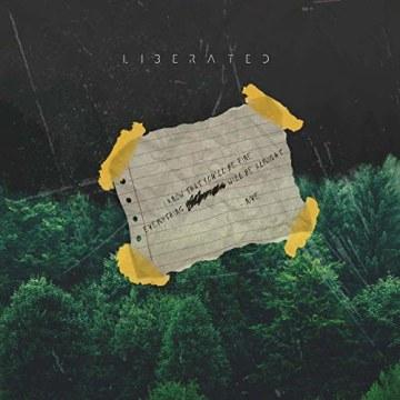 NIve - Liberated (SOBA Remix) Artwork