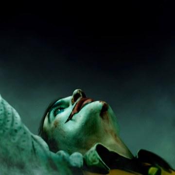 Thor Fabian Pettersen - Dancin Joker Artwork