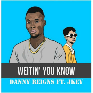 Ghana - weiting you know Artwork
