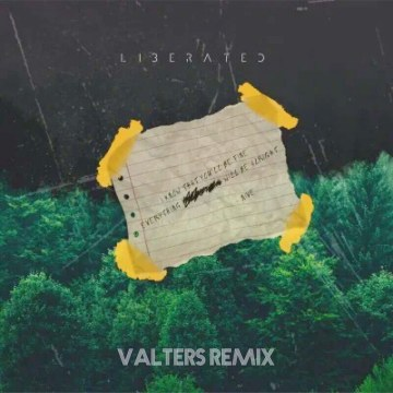 NIve - Liberated (Valter Remix) Artwork